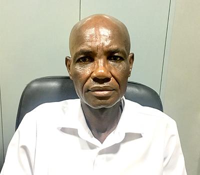 Mr. Emmanuel Nelson-Cofie